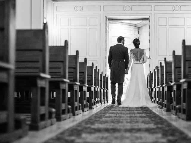 La boda de Víctor y Elena en Madrid, Madrid 18