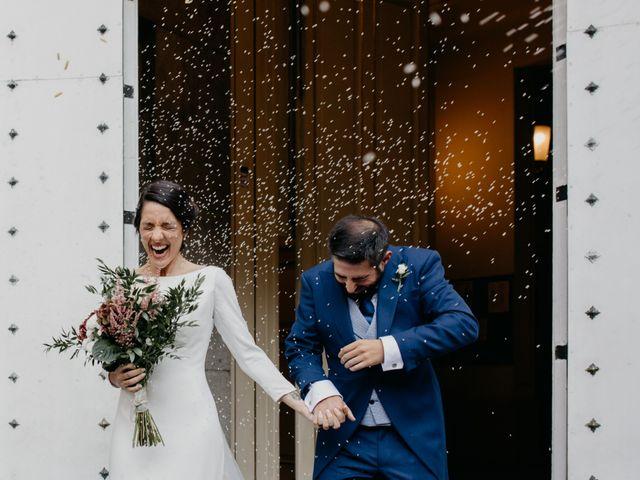 La boda de Víctor y Elena en Madrid, Madrid 19
