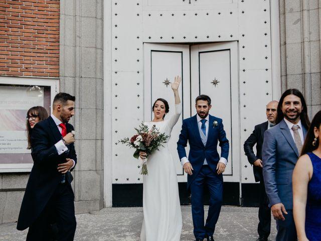 La boda de Víctor y Elena en Madrid, Madrid 20