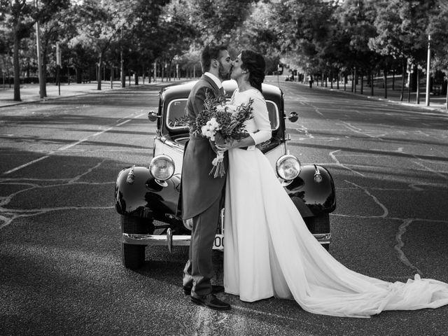 La boda de Víctor y Elena en Madrid, Madrid 22