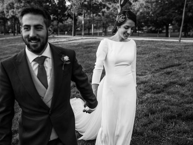La boda de Víctor y Elena en Madrid, Madrid 29