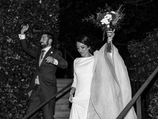 La boda de Víctor y Elena en Madrid, Madrid 32