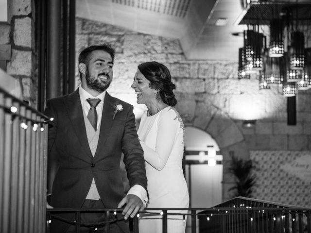 La boda de Víctor y Elena en Madrid, Madrid 34
