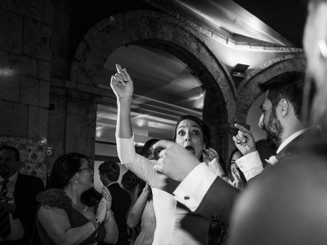 La boda de Víctor y Elena en Madrid, Madrid 36