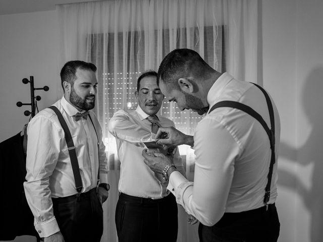 La boda de Antonio y Isabel en Málaga, Málaga 18