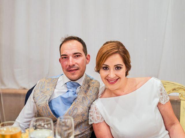 La boda de Antonio y Isabel en Málaga, Málaga 47