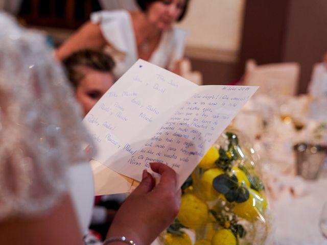 La boda de Antonio y Isabel en Málaga, Málaga 53
