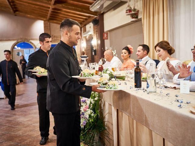 La boda de Antonio y Isabel en Málaga, Málaga 90