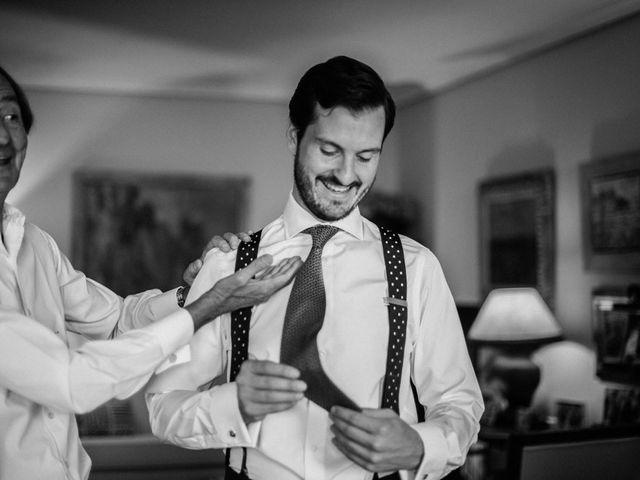 La boda de Miguel y Virginia en Guadalajara, Guadalajara 5