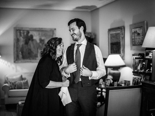 La boda de Miguel y Virginia en Guadalajara, Guadalajara 6