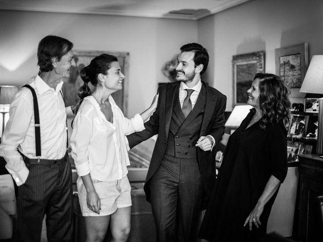 La boda de Miguel y Virginia en Guadalajara, Guadalajara 10