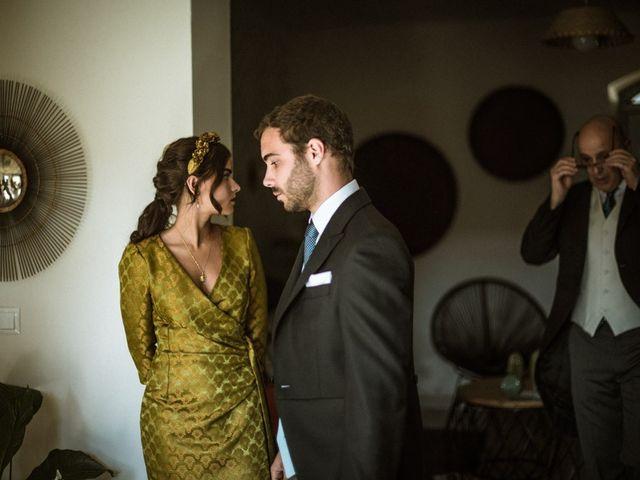 La boda de Miguel y Virginia en Guadalajara, Guadalajara 26