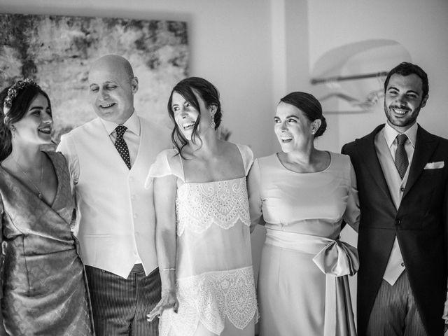 La boda de Miguel y Virginia en Guadalajara, Guadalajara 27