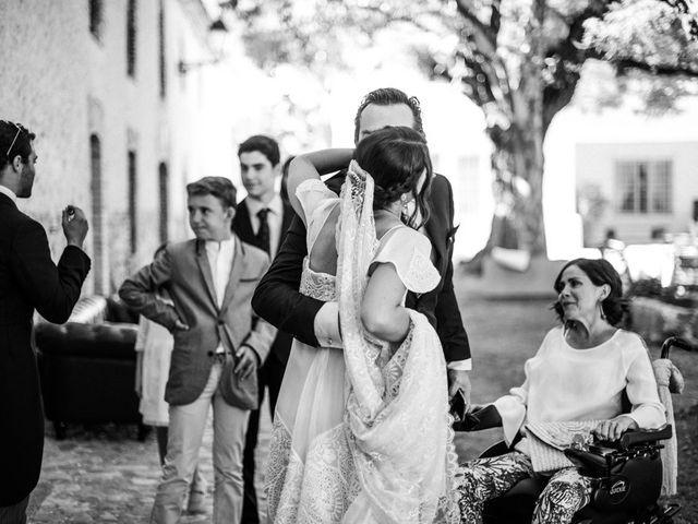 La boda de Miguel y Virginia en Guadalajara, Guadalajara 28