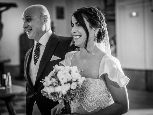 La boda de Miguel y Virginia en Guadalajara, Guadalajara 33