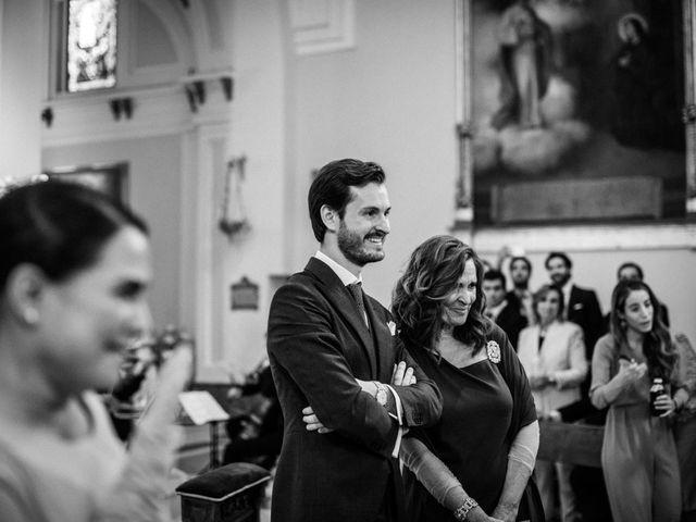 La boda de Miguel y Virginia en Guadalajara, Guadalajara 34