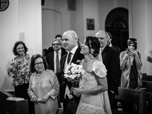 La boda de Miguel y Virginia en Guadalajara, Guadalajara 35