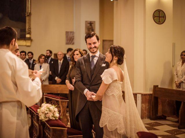 La boda de Miguel y Virginia en Guadalajara, Guadalajara 38