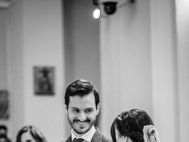 La boda de Miguel y Virginia en Guadalajara, Guadalajara 39