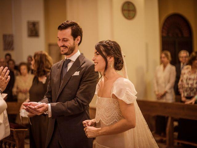 La boda de Miguel y Virginia en Guadalajara, Guadalajara 40