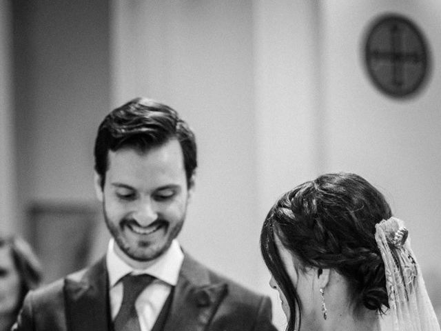 La boda de Miguel y Virginia en Guadalajara, Guadalajara 41