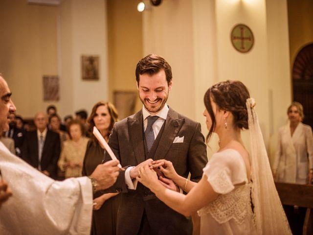 La boda de Miguel y Virginia en Guadalajara, Guadalajara 42