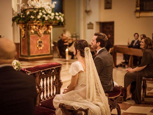 La boda de Miguel y Virginia en Guadalajara, Guadalajara 43