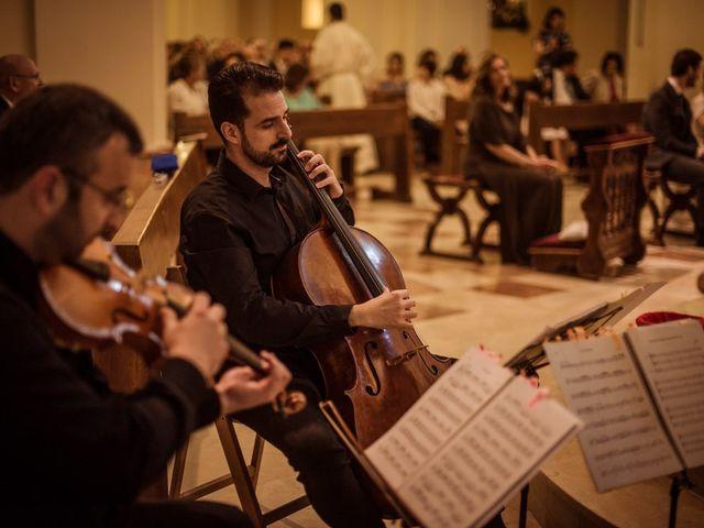 La boda de Miguel y Virginia en Guadalajara, Guadalajara 44