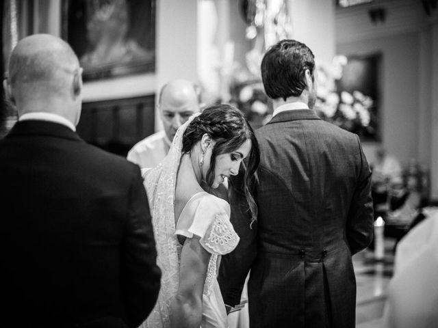La boda de Miguel y Virginia en Guadalajara, Guadalajara 46
