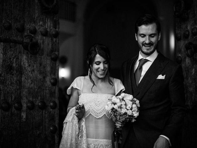 La boda de Miguel y Virginia en Guadalajara, Guadalajara 48