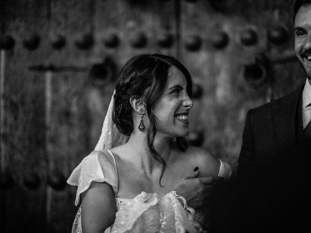 La boda de Miguel y Virginia en Guadalajara, Guadalajara 49