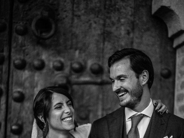 La boda de Miguel y Virginia en Guadalajara, Guadalajara 51