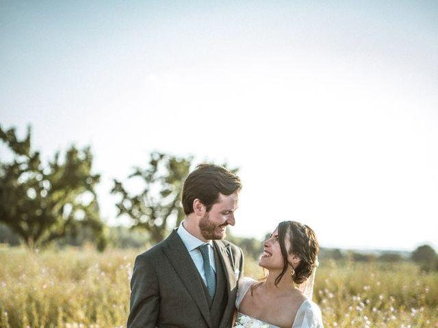 La boda de Miguel y Virginia en Guadalajara, Guadalajara 53