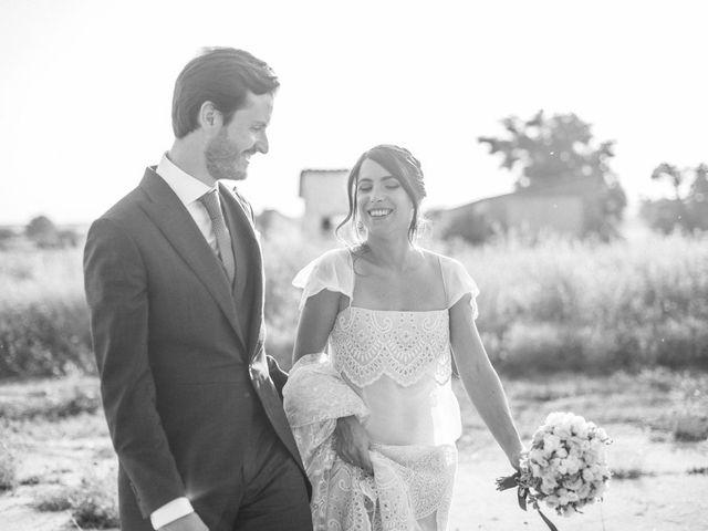 La boda de Miguel y Virginia en Guadalajara, Guadalajara 60