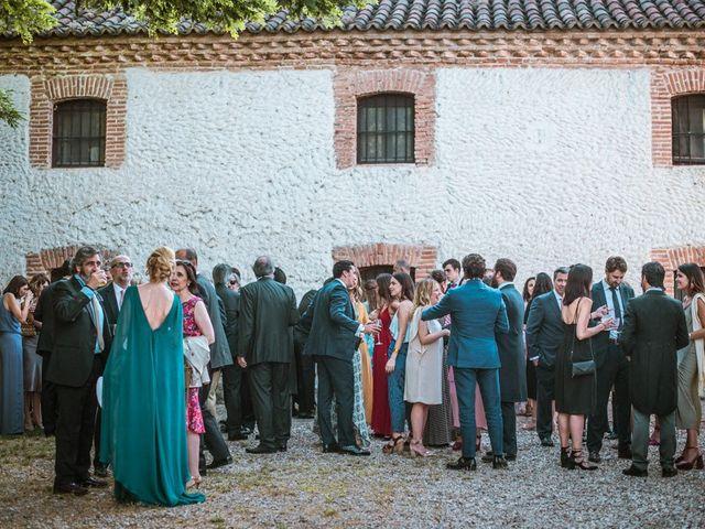 La boda de Miguel y Virginia en Guadalajara, Guadalajara 64