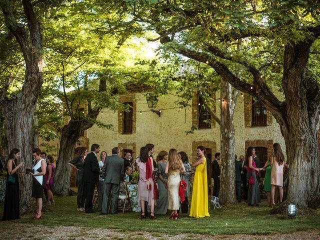 La boda de Miguel y Virginia en Guadalajara, Guadalajara 65