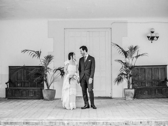 La boda de Miguel y Virginia en Guadalajara, Guadalajara 67