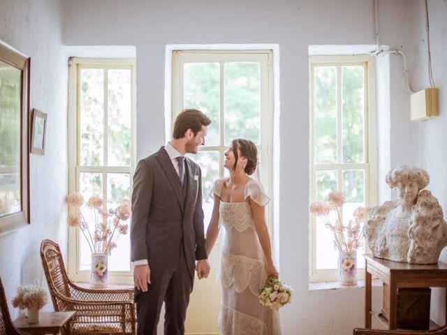 La boda de Miguel y Virginia en Guadalajara, Guadalajara 69