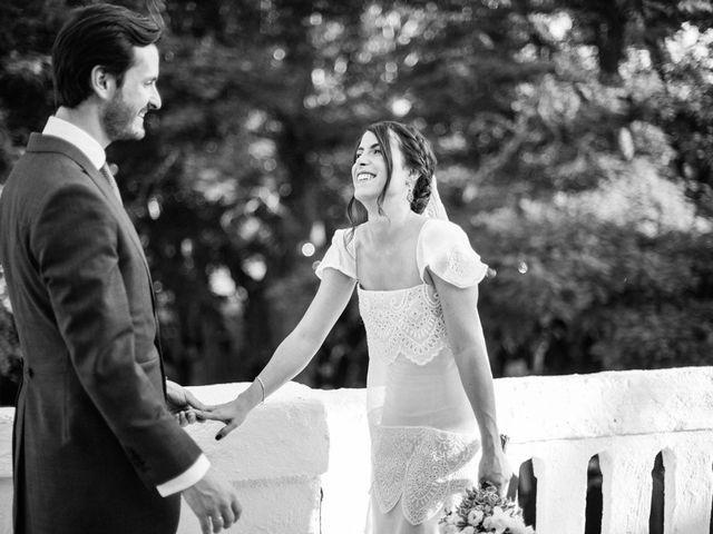 La boda de Miguel y Virginia en Guadalajara, Guadalajara 73