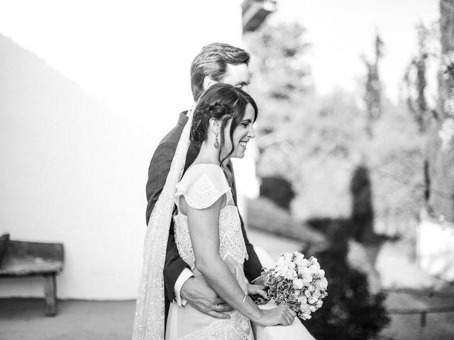 La boda de Miguel y Virginia en Guadalajara, Guadalajara 77