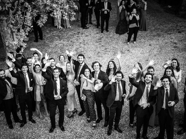 La boda de Miguel y Virginia en Guadalajara, Guadalajara 78