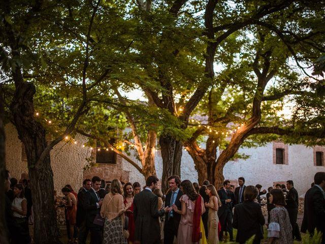 La boda de Miguel y Virginia en Guadalajara, Guadalajara 103