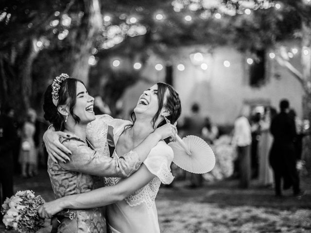 La boda de Miguel y Virginia en Guadalajara, Guadalajara 107