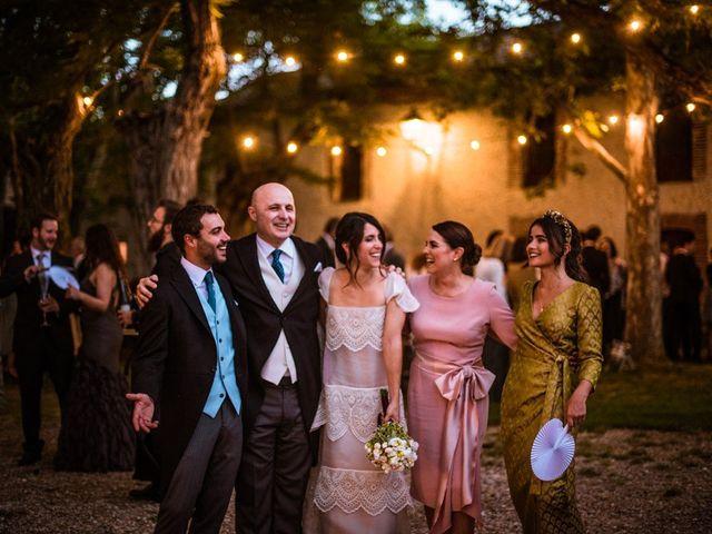 La boda de Miguel y Virginia en Guadalajara, Guadalajara 109