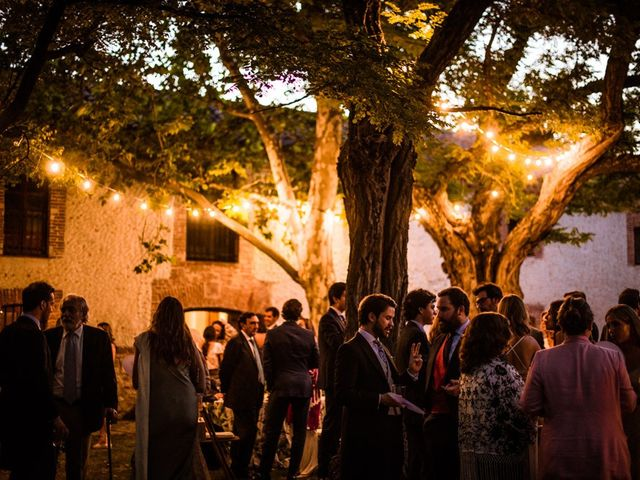 La boda de Miguel y Virginia en Guadalajara, Guadalajara 110