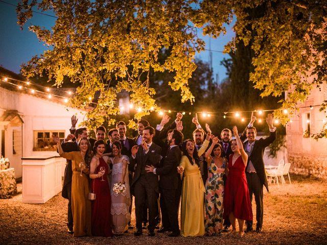 La boda de Miguel y Virginia en Guadalajara, Guadalajara 112