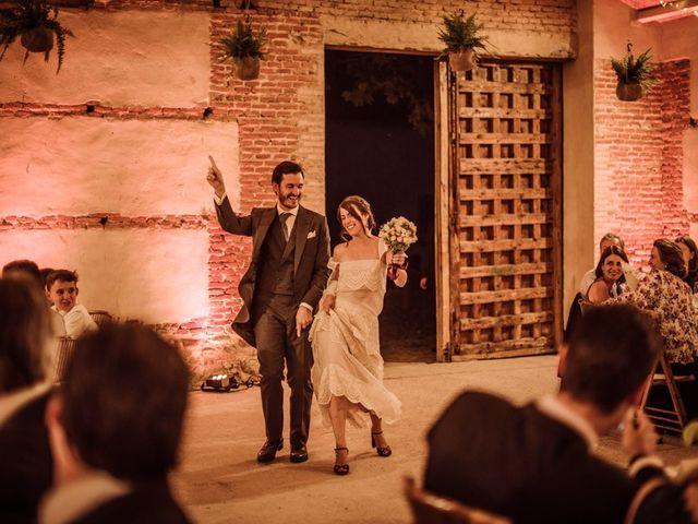 La boda de Miguel y Virginia en Guadalajara, Guadalajara 115