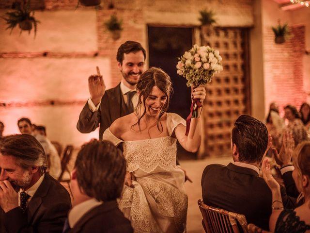 La boda de Miguel y Virginia en Guadalajara, Guadalajara 116