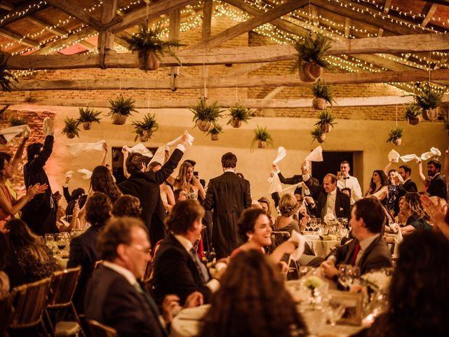 La boda de Miguel y Virginia en Guadalajara, Guadalajara 117
