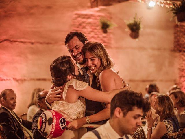 La boda de Miguel y Virginia en Guadalajara, Guadalajara 118